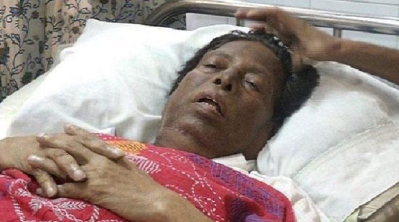 স্বাধীন বাংলা বেতার শিল্পী আব্দুল জব্বার মারা গেছেন